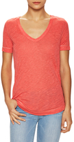 Zadig & Voltaire Tino V-Neck Tee