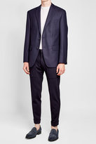 Baldessarini Textured Wool Blazer