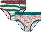 Scotch & Soda Underwear Brief - Two Set