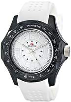 Seapro Men's SP4112 Dynamic Analog Display Quartz Watch