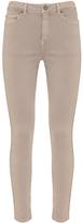 Mint Velvet Paxton Skinny Jeans, Neutral