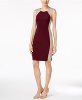 Xscape Evenings Embellished Sheath Dress