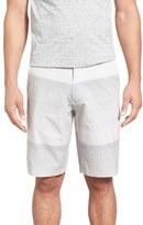 Ezekiel Men's 'Swift' Ombre Shorts