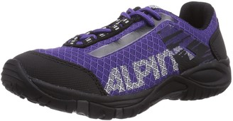 Alpina 680318 Unisex-Adult Trekking and Hiking Boots