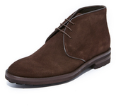 To Boot Phipps Suede Chukka Boots