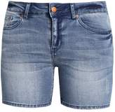 Only ONYPEARL Denim shorts medium blue denim