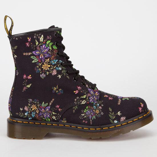 Dr. Martens Castel Womens Boots