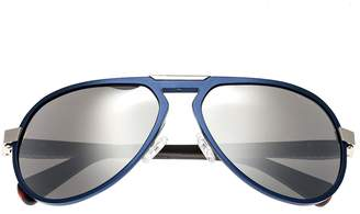 Breed Octans Polarized Titanium Sunglasses