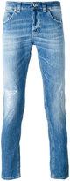 Dondup slim-fit jeans - men - Cotton/Spandex/Elastane/Polyester - 35