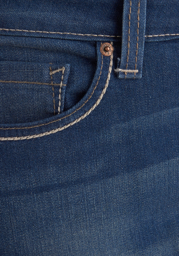 Levi's That's My Cue Jeans in Plus Size