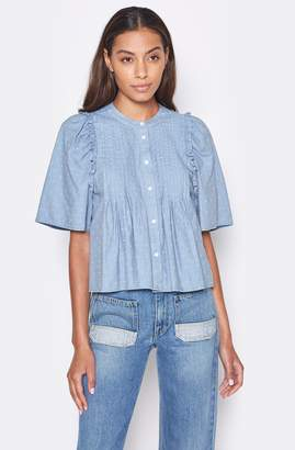 Joie Audriana Cotton Top