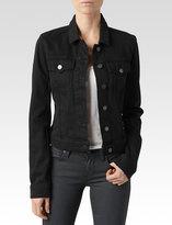 Paige Vermont Jacket - Vintage Black SKU 1017303-1106 W1106