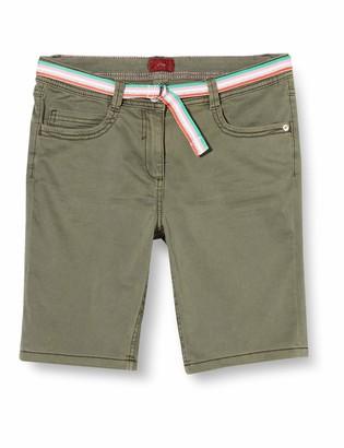 S'Oliver Junior Bermuda Shorts Bermuda Girl's