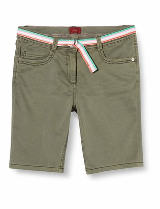 s.Oliver Junior Girl's Bermuda Shorts