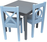 Lipper Kids Writing Table