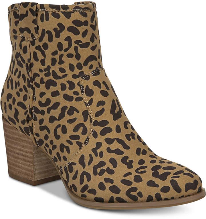 Carlos by Carlos Santana Rowan Booties Women Shoes
