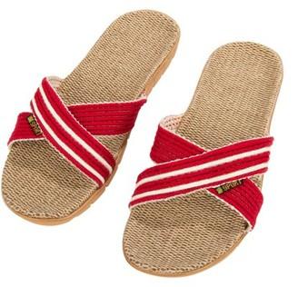 Aerusi Voca Women's Slide Slip On Flip Flop Sandals