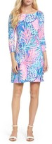 Lilly Pulitzer Women's Sophie Upf 50+ Shift Dress