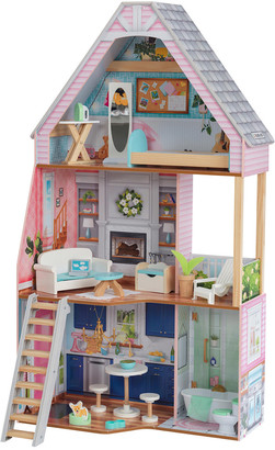 Kid Kraft Matilda Dollhouse