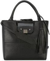 Jimmy Choo Robin tote bag - women - Calf Leather - One Size