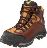 Golden Retriever Men's Safety Toe Waterproof Hiker