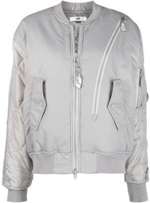 Eytys Aston bomber jacket