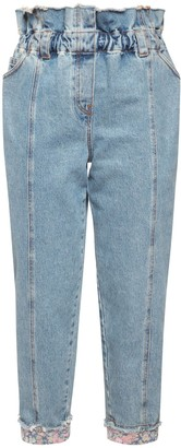 Philosophy di Lorenzo Serafini Liberty Straight Denim Jeans