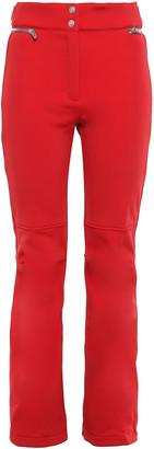 Fusalp Elancia Ii Zip-detailed Bootcut Ski Pants