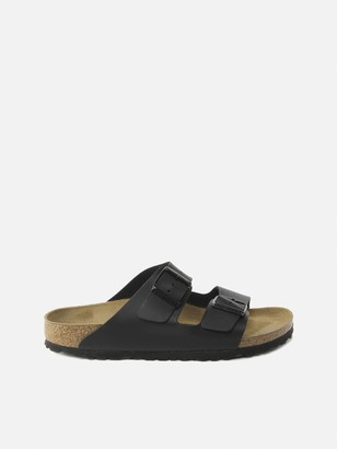 Birkenstock Leather Sandals With Double Strap