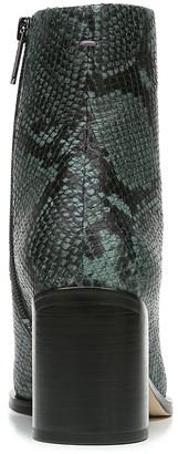 Franco Sarto Romana Leather Bootie