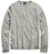 Polo Ralph Lauren Cashmere Long-Sleeve T-Shirt