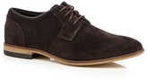 Rockport Brown Lace Up Formal Shoes