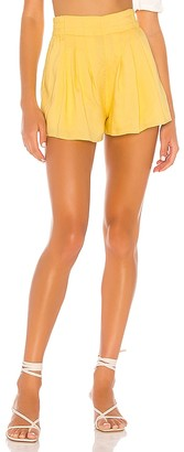 Majorelle Naples Short