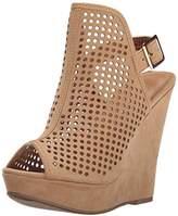 Chinese Laundry Women's Magnolia Micro SU Wedge Sandal