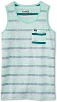 Hurley Flip It Reverse Tank Top (Big Kids)