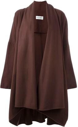 Dolce & Gabbana Pre Owned Shawl Collar Coat