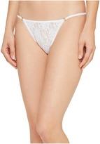 Hanky Panky Signature Lace String Bikini Women's Underwear