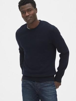 Gap Cozy Classic Roll-Neck Sweater