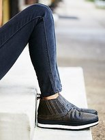 Williamsburg Sneaker by FP Collection at Free People