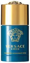 Versace VERSACE Eros Perfumed Deodorant Stick 75ml