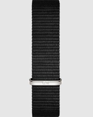 Daniel Wellington Nato Strap Petite 16 Cornwall Watch Band - For Petite 36mm