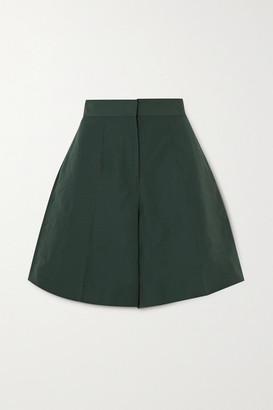 Victoria Victoria Beckham Woven Shorts