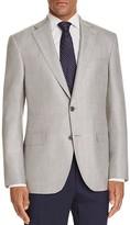 Jack Victor Herringbone Classic Fit Sport Coat - 100% Bloomingdale's Exclusive