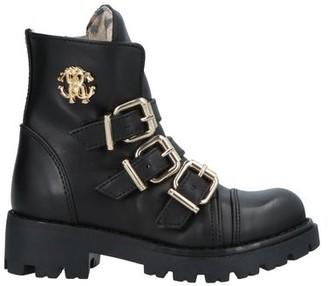 Roberto Cavalli JUNIOR Ankle boots