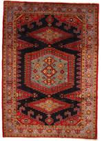 Etty Hamedan Hand KNOtted Persian Rug