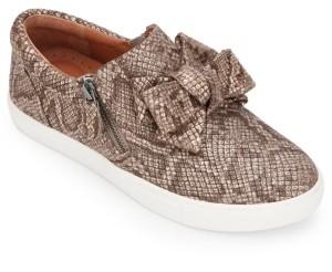 Gentle Souls by Kenneth Cole Women's Hale Ribbon Sneakers Women's Shoes