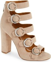 KENDALL + KYLIE 'Evie' Buckle Sandal (Women)
