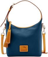 Dooney & Bourke Patterson Leather Paige Crossbody