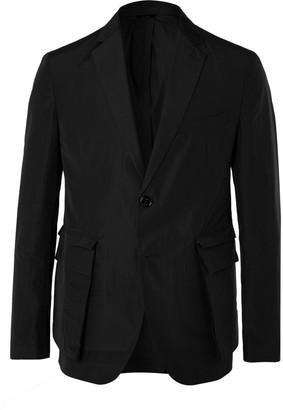 Fendi Slim-Fit Cotton And Nylon-Blend Blazer