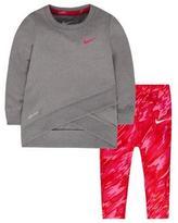 Nike Sports Essentials Tunic and Legging Set